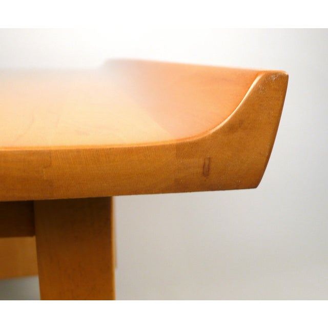 Early Milo Baughman Desk For Sale - Image 9 of 9