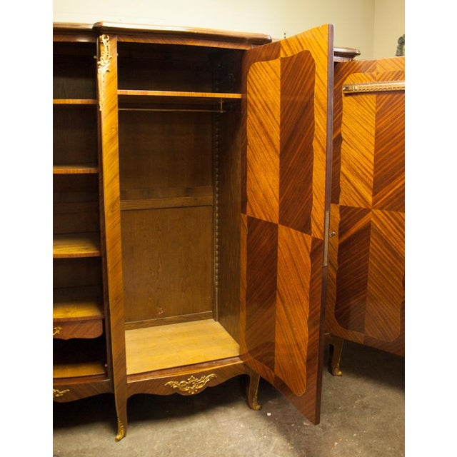 French Armoire For Sale - Image 5 of 11