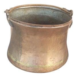 Image of Copper Kitchen Accessories