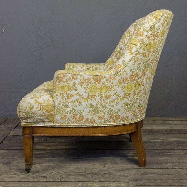 Pair of 1940s Tub Chairs - Image 4 of 11