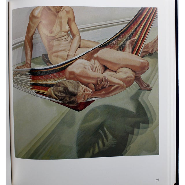 Philip Pearlstein: The Complete Paintings, First Edition For Sale - Image 11 of 11