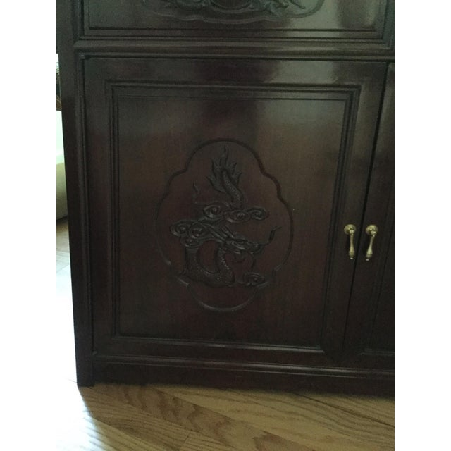 Solid Rosewood Sideboard - Image 3 of 5