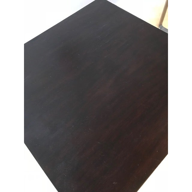 Bernhardt Bernhardt Conlan Cube Side Table For Sale - Image 4 of 5