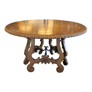 New Goya Dining Table by Panache Designs For Sale