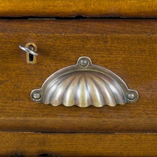 19th Century Victorian Drawer Map Plan Chest of Drawers Dresser Preview