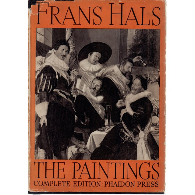 The Paintings of Frans Hals - Image 1 of 3