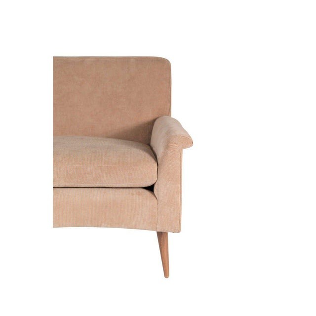 Customizable Barnaby Club Chair - Image 2 of 4