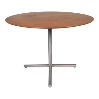 Mid-Century Modern Dining Table by Knoll International For Sale