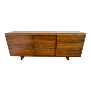Greenington Sequoia Sustainable Bamboo Sideboard For Sale