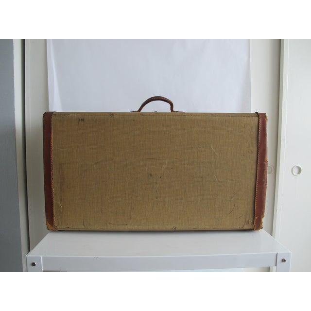 1920s Hartmann Suitcase - Image 2 of 4