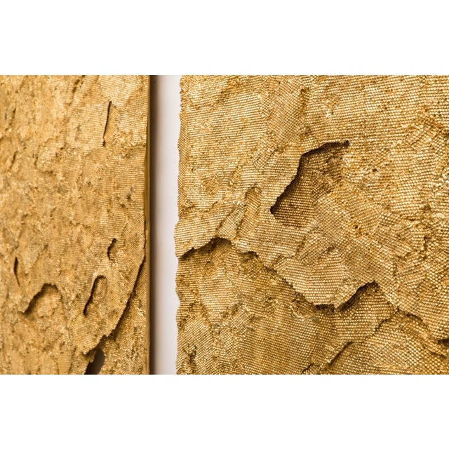 Sophie Coryndon Sophie Coryndon, Dossel Diptych, Uk, 2018 For Sale - Image 4 of 9
