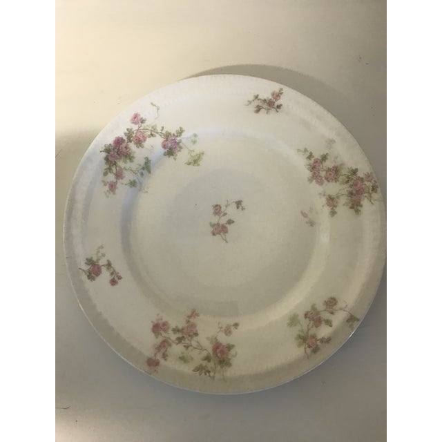 Mid-Century Modern Vintage Fine China Table Setting For Sale - Image 3 of 10