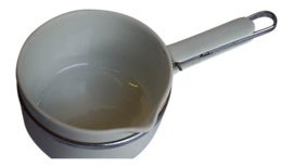 Image of French Serving Utensils