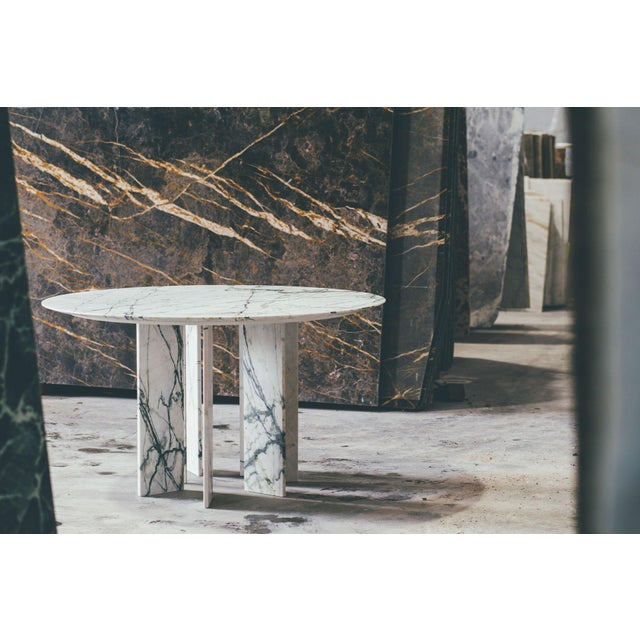 2010s Dining Table by Jeroen Thys Van Den Audenaerde For Sale - Image 5 of 13