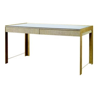 Century Furniture Frederick Desk For Sale