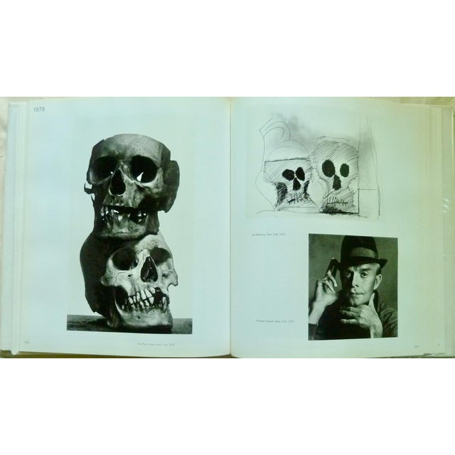 1991 Knopf Passage by Irving Penn Book For Sale In New York - Image 6 of 9
