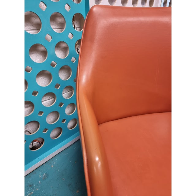 Mid-Century Modern Mid Century Tandem Bench by Jansko of California For Sale - Image 3 of 8