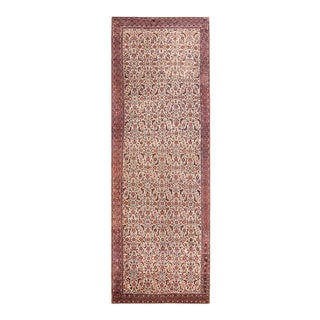 """Antique Persian Malayer Rug 5'8""""x18'0"""" For Sale"""