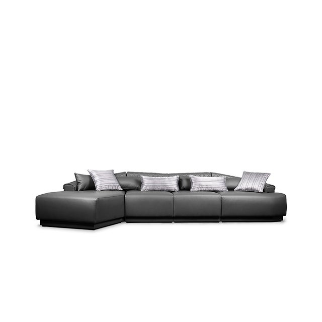 Not Yet Made - Made To Order Anguis Sofa From Covet Paris For Sale - Image 5 of 13