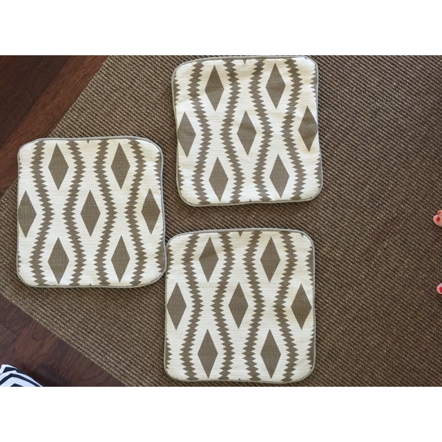 Custom Robert Allen Fabric Pillow Cases - 3 - Image 4 of 4
