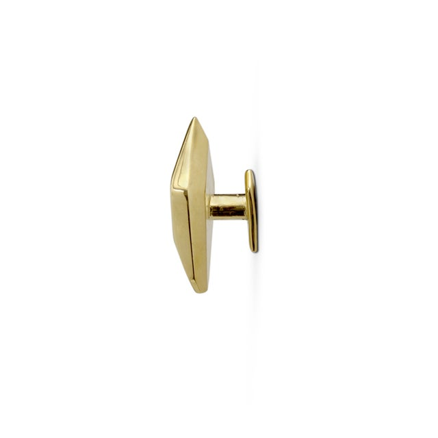 Contemporary Karat Cm3007 Drawer Handle From Covet Paris For Sale - Image 3 of 6