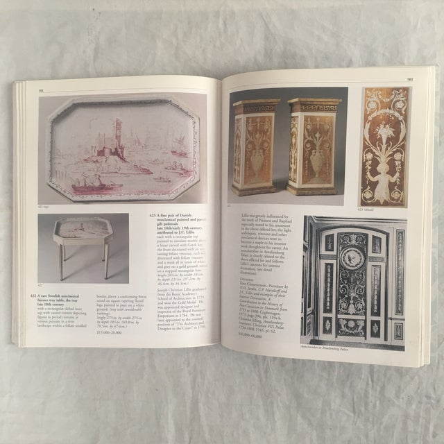 Paper 2000 Sotheby's Collection of Arne Schlesch Auction Catalog For Sale - Image 7 of 9