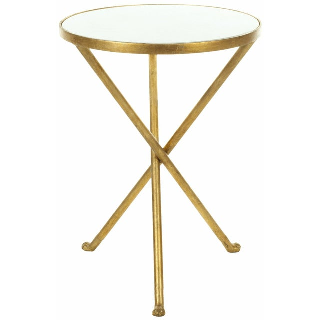 Safavieh Marcie Accent Table For Sale