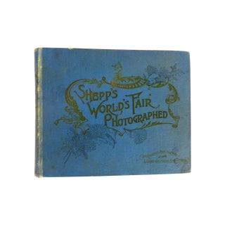 Shepp's World Fair Photographed, 1893