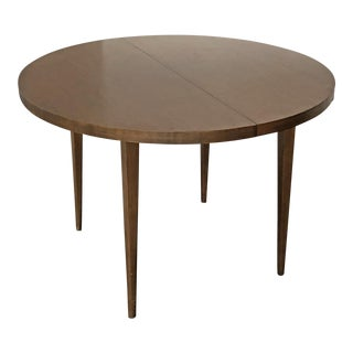 1950s Paul McCobb for Planner Group Two Toned Dining Table For Sale