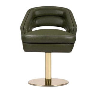 Russel Dining Chair From Covet Paris For Sale