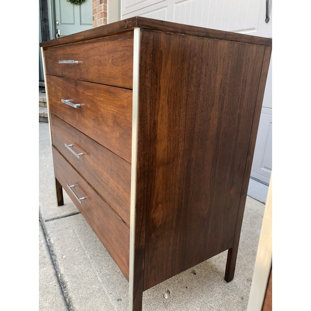 Mid-Century Modern Pair of Paul McCobb Chest For Sale In Chicago - Image 6 of 13