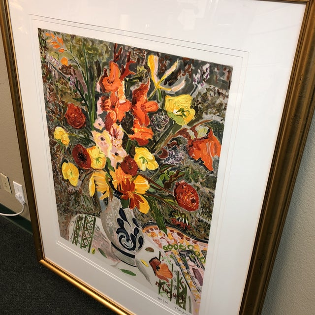 Limited Edition Print by Min Juet For Sale - Image 9 of 13