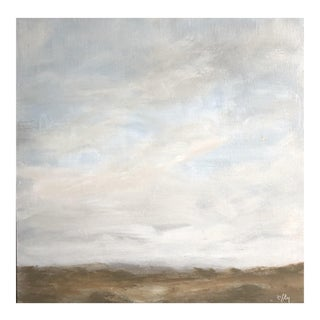 Original Landscape Painting By Chelsea Fly