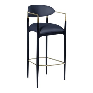 Covet Paris Nahéma Bar Stool For Sale