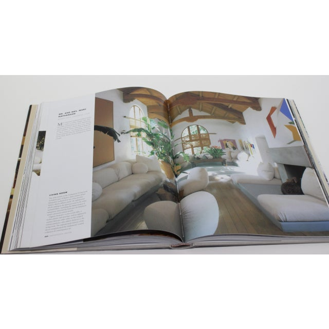 """2000 - 2009 """"Michael Taylor Interior Design"""" New Book For Sale - Image 5 of 13"""
