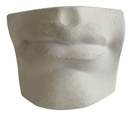 Image of Plaster Statues