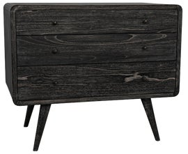 Image of Mid-Century Modern Trunks and Blanket Chests