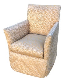 Image of Goldenrod Corner Chairs