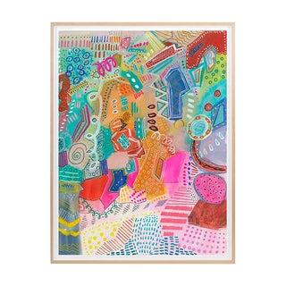 Melanie Biehle, Untitled Print For Sale