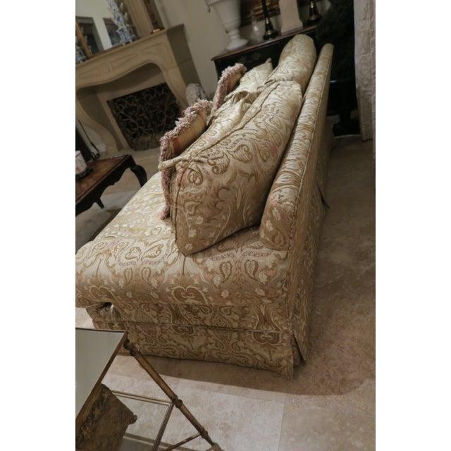 EJ Victor Roll Arm Sofa - Image 5 of 6