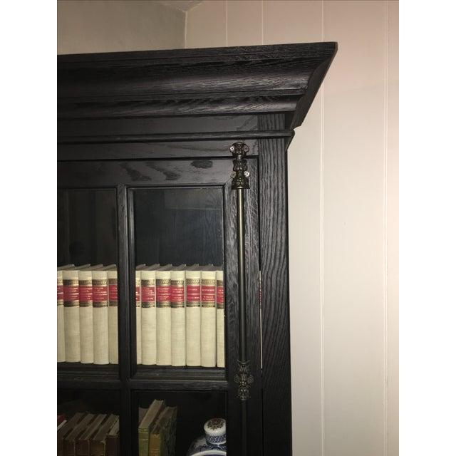 Restoration Hardware Cabinet - Image 3 of 4