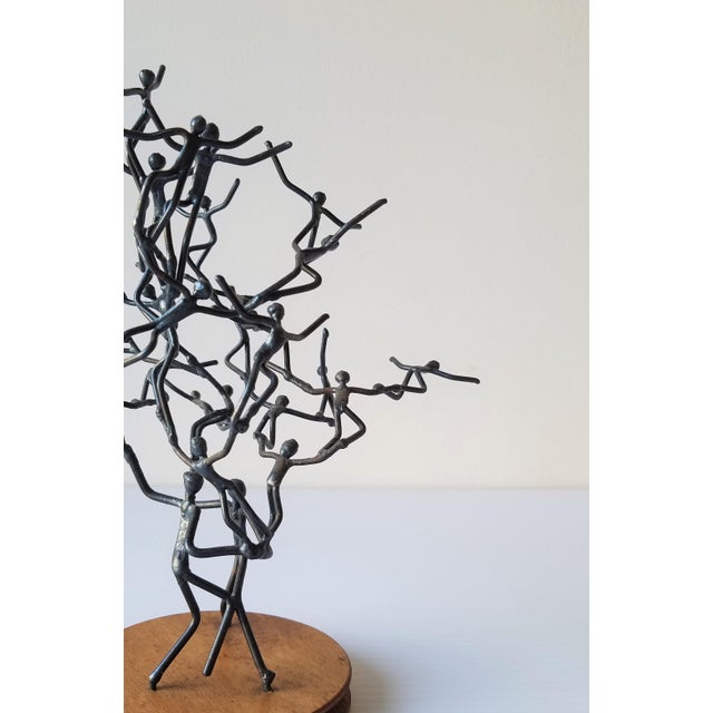 Contemporary Glenn Donovan Original Sculpture For Sale In Seattle - Image 6 of 10