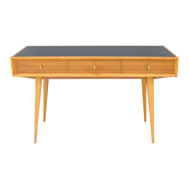 Console Table Vanity by Helmut Magg, Germany, 1950s For Sale