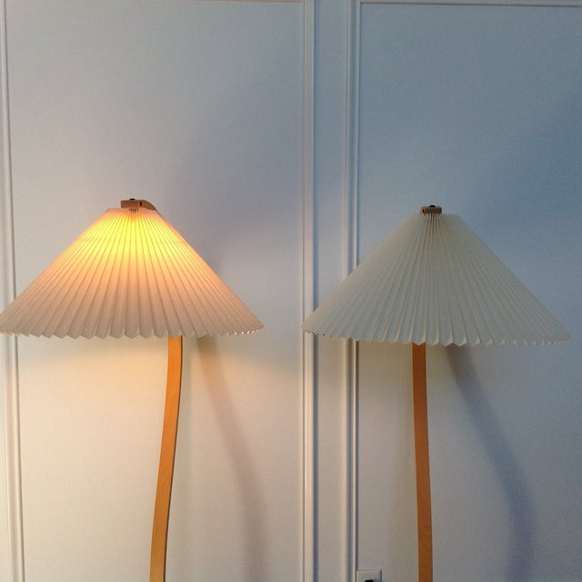Caprani Standing Lamps - A Pair - Image 10 of 11