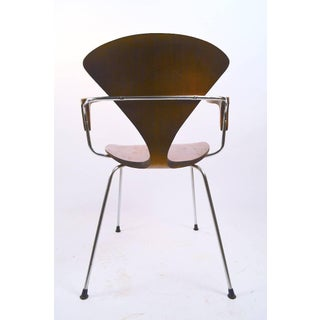 Possibly Unique Armchair Attributed to Cherner Preview