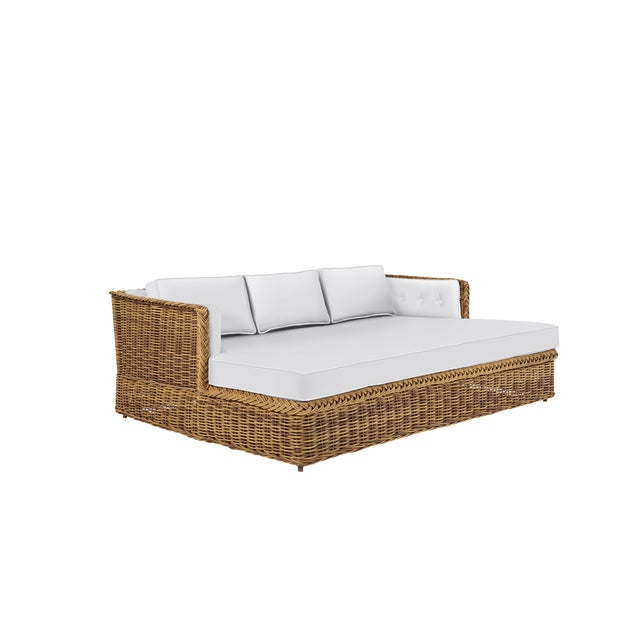 A timeless look in a durable resin wicker finish, the Wicker Works collection is a classic and comfortable option for any...