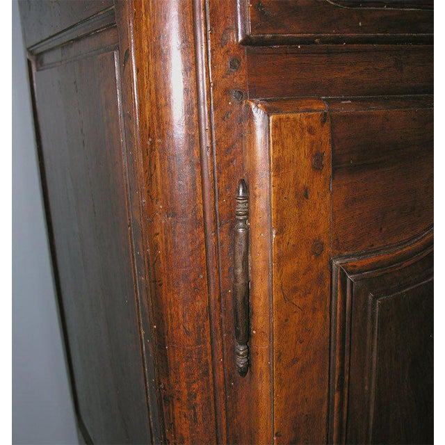 Walnut French Walnut Buffet For Sale - Image 7 of 10