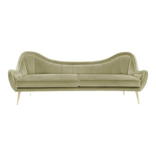 Covet Paris Hermes Sofa For Sale