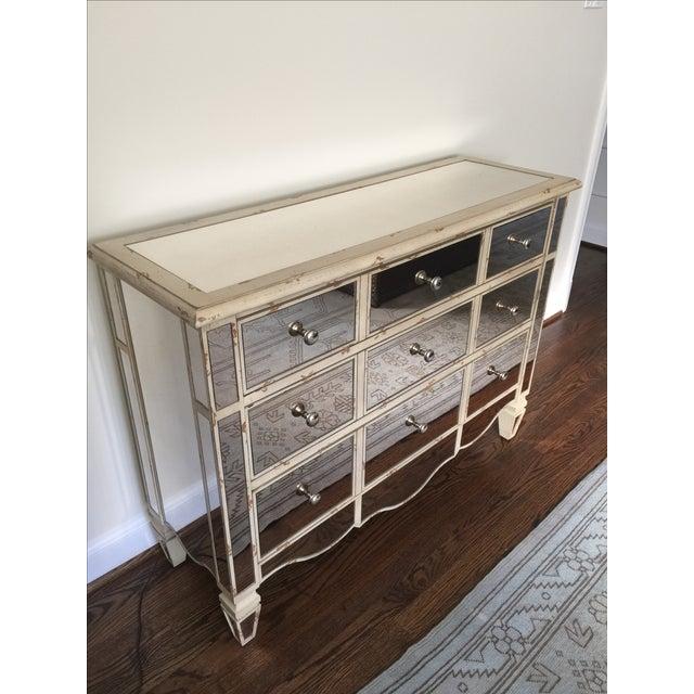 3-Drawer Mirrored Dresser - Image 2 of 6
