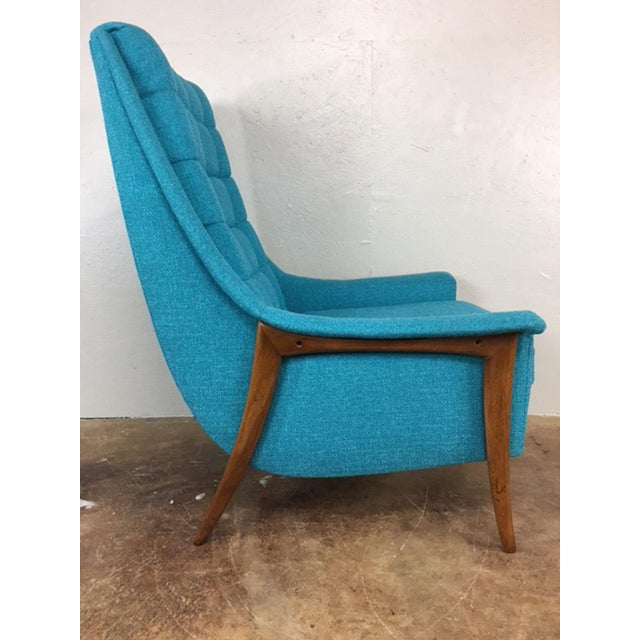 Highback Lounge Chair by Avanti - Image 2 of 8